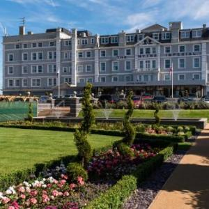 Tower Theatre Folkestone Hotels - Hythe Imperial Hotel Spa & Golf