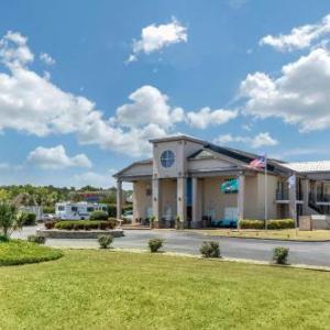 Hotels near Coastal Carolina University - Crossroads Inn And Suites