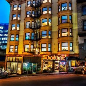 Arundel Mansions Hotel