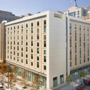 The Arts Garage Philadelphia Hotels - Home2 Suites By Hilton Philadelphia Convention Center