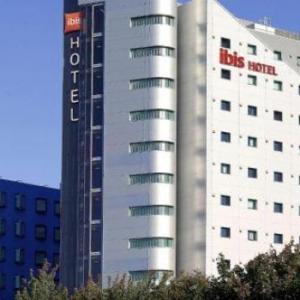 Leeds University Union Hotels - ibis Leeds Centre Marlborough Street