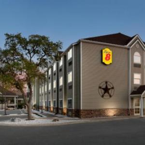 Club Rio San Antonio Hotels - Microtel Inn & Suites By Wyndham San Antonio Airport North