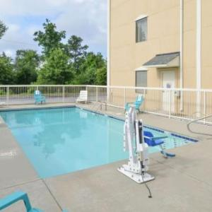 Belair Conference Center Hotels - Jameson Inn Augusta Grovetown