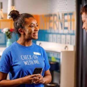 Hotels near Glee Club Cardiff - ibis budget Cardiff Centre