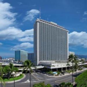 Hotels near The Republik Honolulu - Ala Moana Hotel