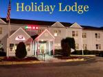 Eatonton Georgia Hotels - Holiday Lodge