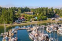 Tofino Motel Harbourview Image