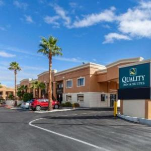 Days Inn & Suites By Wyndham Mesa