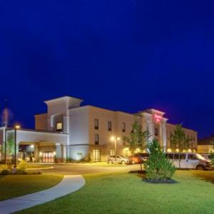 Hampton Inn Brockport, NY