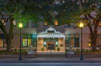 Le Meridien Dallas, The Stoneleigh Image