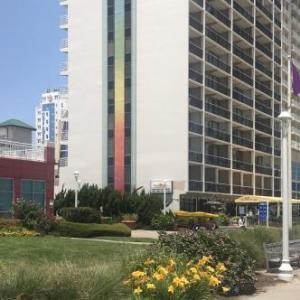 Elevation 27 Virginia Beach Hotels - Four Sails Resort
