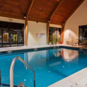 Best Western Inn at Blakeslee-Pocono