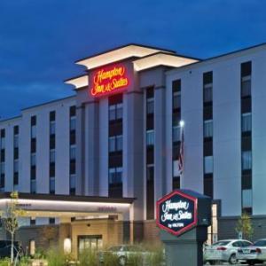 Hampton Inn & Suites North Huntingdon-Irwin PA