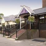 Premier Inn Epsom South