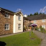 Premier Inn Wrexham North (A483)
