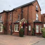 Hotels near Sincil Bank Stadium - South Park Guest House
