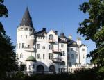 Lappeenranta Finland Hotels - Scandic Imatran Valtionhotelli