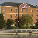 Premier Inn Manchester - Salford Quays