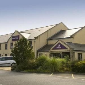 Premier Inn Newcastle Holystone