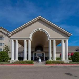 Azteca Music Hall Hotels - Ashmore Inn Amarillo