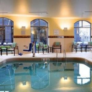 Courtyard by Marriott Columbus OSU