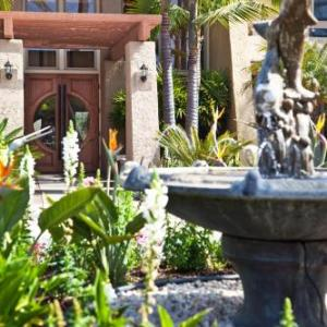 Hotels near Del Mar Fairgrounds - Winners Circle Resort