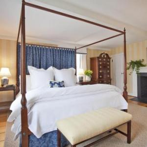 Hotels near The Chicken Box Nantucket - Union Street Inn