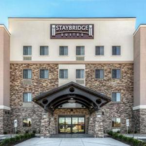 Staybridge Suites St. Louis-Westport