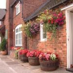 Hotels near Calke Abbey - The Staff Of Life