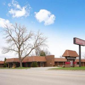 Americas Best Value Inn Webster City