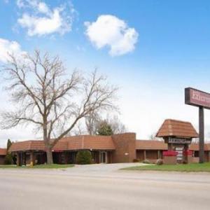 Executive Inn Webster City
