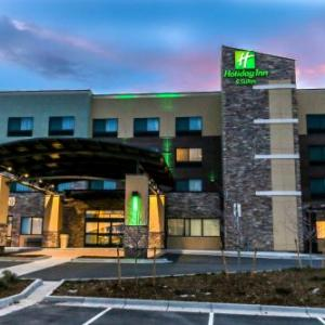 Holiday Inn Hotel & Suites Denver Tech Center-centennial