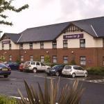 Greenock Morton Football Club Hotels - Premier Inn Greenock
