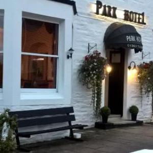 Hotels near Queen's Hall Dunoon - The Park Hotel