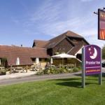 Premier Inn Peterborough - Ferry Meadows