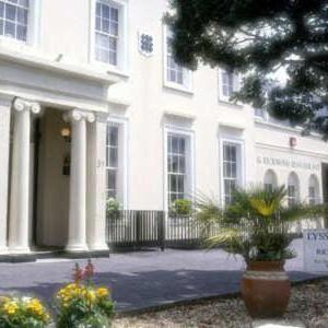 Ashcroft Arts Centre Fareham Hotels - Lysses House Hotel