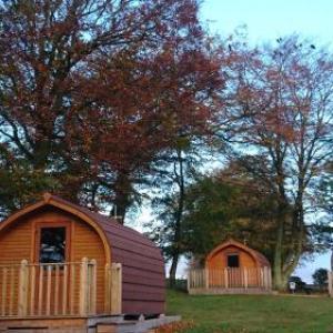 Drumshademuir Caravan & Camping Park