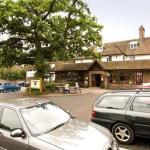 Premier Inn Gatwick Crawley Town - Goff's Park