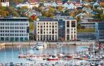 Bodo Norway Hotels - Thon Hotel Nordlys