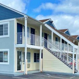 Bader Field Hotels - Scottish Inn and Suites Atlantic City Area