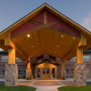 Hotels near Grand Casino Mille Lacs - Arrowwood Lodge At Brainerd Lakes