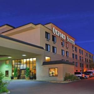 Portland International Raceway Hotels - Oxford Suites Portland - Jantzen Beach