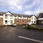 Premier Inn Stockport South
