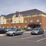 Premier Inn Swindon Central