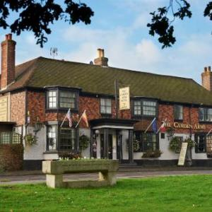 Hop Farm Country Park Hotels - Camden Arms Hotel