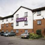 Premier Inn London Hayes Heathrow