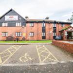 The Citadel  Hotels - Premier Inn St Helens - A580/East Lancs