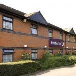 Premier Inn Cannock South