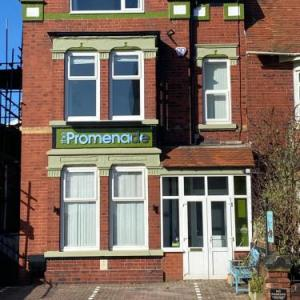 The Promenade Guest House