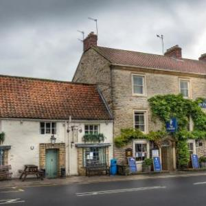 The Feathers Hotel Helmsley North Yorkshire